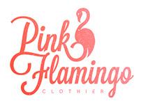 Pink Flamingo Clothier