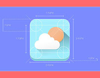 Icon Animation