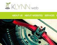 KLynn Identity & Website