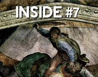 INSIDE Magazine - Issue #7