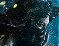 Steampunk / Greenpunk book cover