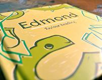 Edmond, Children's Book