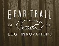 Bear Trail Log Innovations