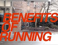 Motion: Benefits of Running