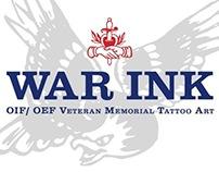War Ink: Veteran Memorial Tattoo Art