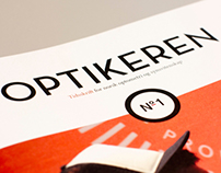 Optikeren Magazine