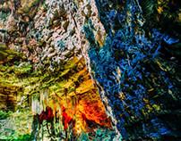 Grotte di Castellana for #WeAreInPuglia by Fotostrasse