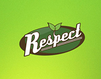 Respect App - restyle project