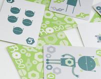 Robo Cards