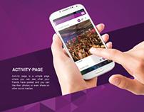 Duplex Awards - App.