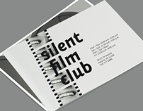 The Museum of Silent Film