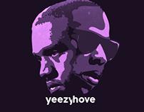 Kanye West & Jay Z - J & Ye