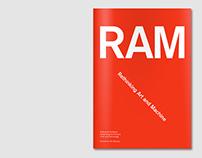 RAM: Rethinking Art and Machine