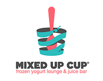 Mixed Up Cup
