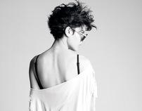 Andrea Klarin - ELLE NY