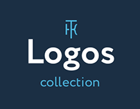Logos collection 2009–2013