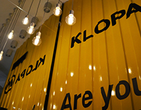 KlopaM / Mini restaurant