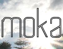 Moka   Typeface