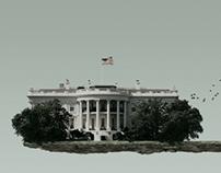 Campaña Gráfica y Vía Pública para El Observador