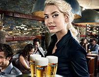 Heineken StarServe