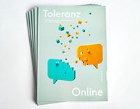 Google – Toleranz Online