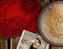 Peticolas Brewing Company- Promo Booklet