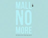 Mall No More