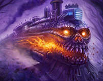 Train of Death