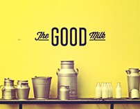 The Good Milk