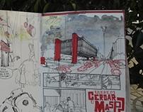 São Paulo sketchbook