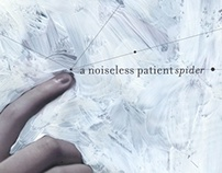a noiseless patient spider essay A noiseless patient spider by walt whitman a noiseless patient spider  learning guide by phd students from stanford, harvard, berkeley.