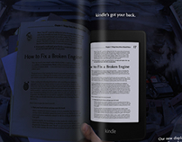 Kindle Ad 2