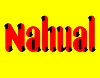 Nahual 2x1 FontFaces