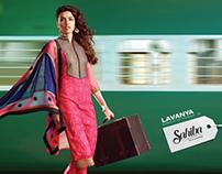 Sahiba : Lavanya Collection 2014