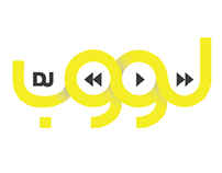 Arabizing an Existing Logo