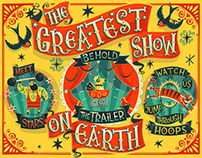 Greatest Show on Earth