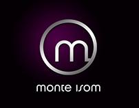 Monte Isom Logo Exploration