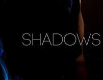 Shadows Teaser Poster