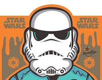 The Month Trooper