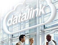 Datalink Clould concept
