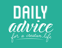 Daily Lettering Vol. 3