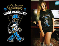 Cabezas Underground