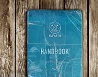 Kayabi Brand Development (Kayak Dodgeball)