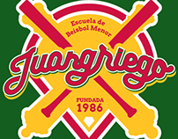 Juangriego School Baseball