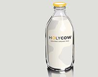 HolyCOW - Holyoke's Organic Milk