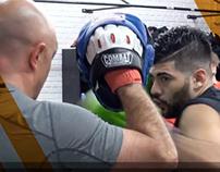 Pentagon MMA 2014 Promo video