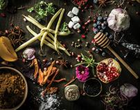 Recipes Book:Ingredientes Inesperados.