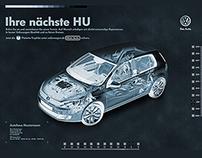 Volkswagen | The HU Mailing