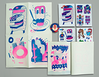 Rizo Art Print