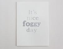 Grey fog book
